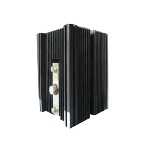 Y型材环路热管散热器