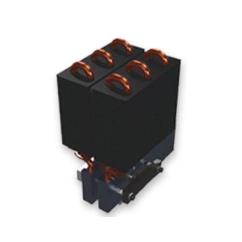 双极器件的环路热管散热器