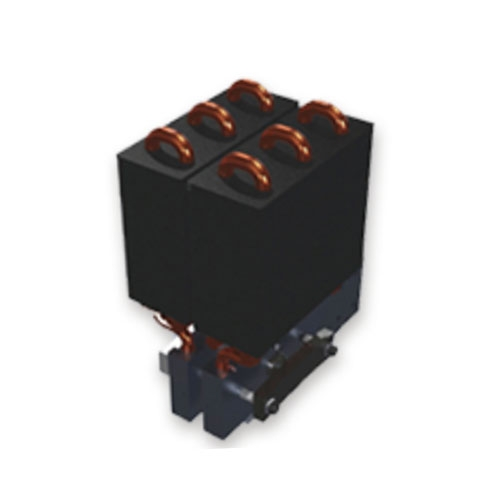 贺州双极器件的环路热管散热器